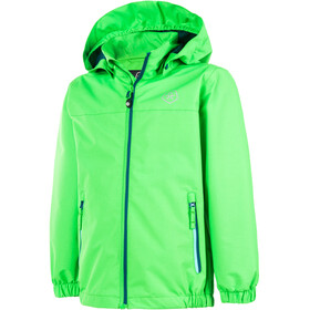 Color Kids Thinus Jacket Kids toucan green
